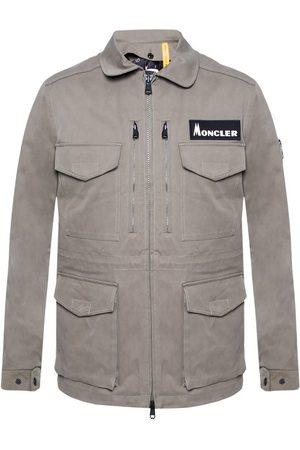 Moncler Fragment jacket