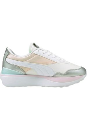PUMA Cruise Rider Chrome WNS sneakers