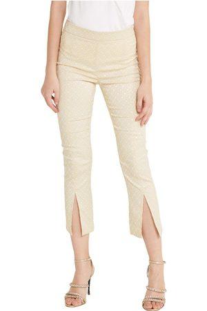 Patrizia Pepe 2P1217/a7C1 Cropped trousers