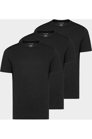 Lacoste 3-Pack Lounge T-Shirts