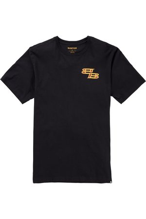 Burton Man T-shirts - Burton,