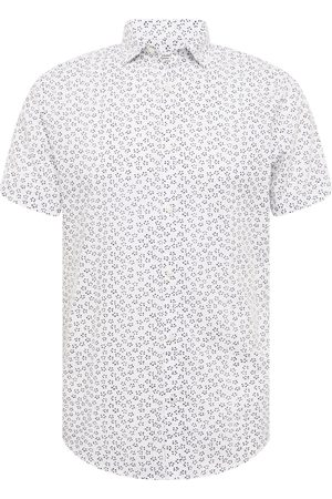 Jack & Jones Man Casual skjortor - Skjorta