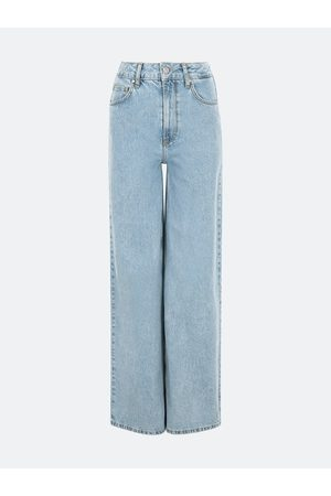 Never denim Tower Wide 510 jeans