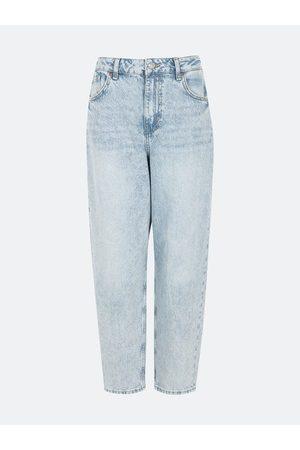 Never denim Barrel 520 jeans