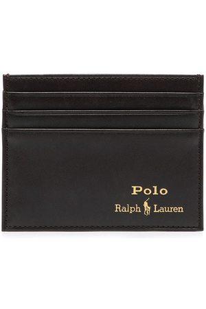 Polo Ralph Lauren Man Plånböcker - Suffolk leather cardholder
