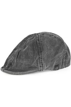 Urberg Kepsar - Cotton Flat Cap