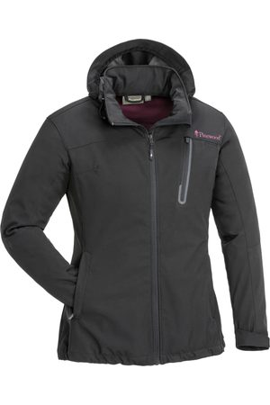 Pinewood Women's Wilda Stretch Shell Jacket