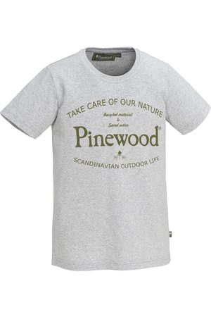 Pinewood Kids Save Water T-shirt