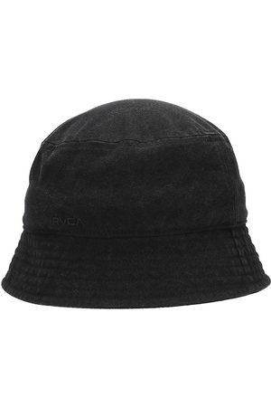 RVCA Drop In The Bucket Hat washed black