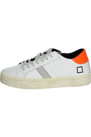 D.A.T.E. J301 Sneakers