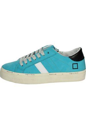 D.A.T.E. J301 Sneakers bassa