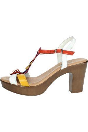 Cinzia soft Mf0251368-P Sandals