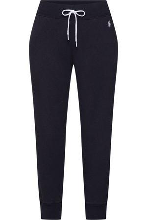 Polo Ralph Lauren Byxa 'PO SWEATPANT-ANKLE PANT