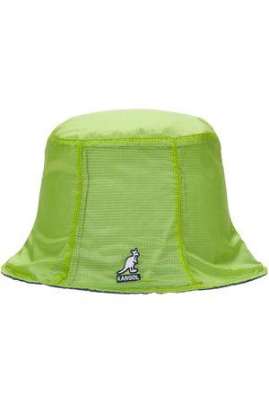 Kangol Man Hattar - See All Rev Rain Bucket Hat