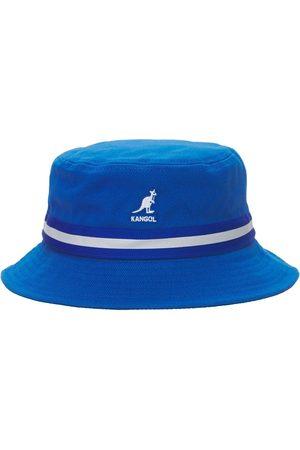 Kangol Man Hattar - Lahinch Cotton Bucket Hat