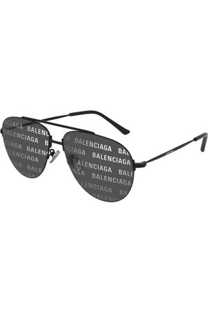 Balenciaga Man Solglasögon - BB0013S Solglasögon