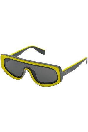 Fila Man Solglasögon - SF9417 Solglasögon