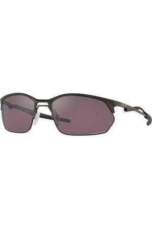 Oakley Man Solglasögon - OO4145 WIRE TAP 2.0 Polarized Solglasögon
