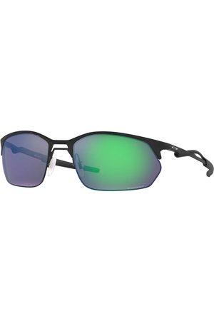 Oakley Man Solglasögon - OO4145 WIRE TAP 2.0 Solglasögon