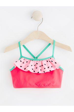 Lindex Bikinitopp med vattenmeloner