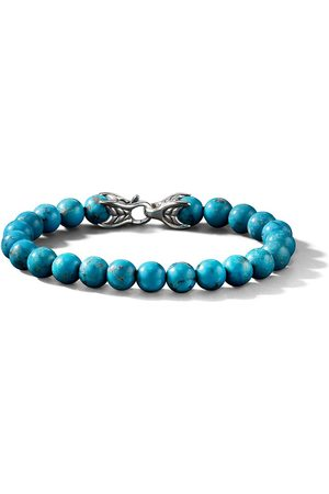 David Yurman Man Armband - Spiritual Beads armband