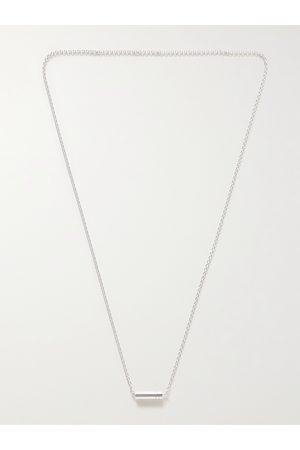 LE GRAMME 13g Sterling Chain Necklace