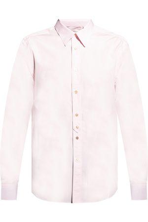 Paul Smith Cotton shirt