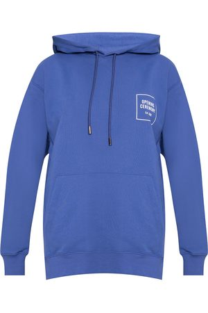 Opening Ceremony Hoodie with logo