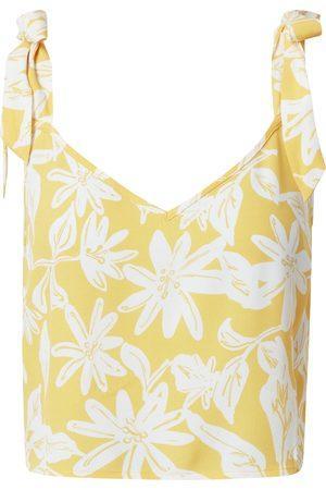 Guido Maria Kretschmer Collection Kvinna T-shirts - Topp 'Aurelie