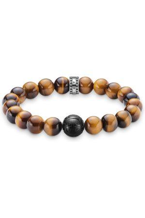 Thomas Sabo Kvinna Armband - Armband brunt