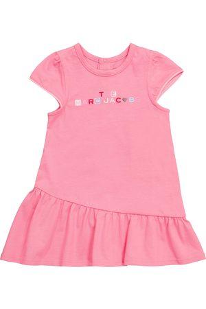The Marc Jacobs Baby Klänningar - Baby cotton T-shirt dress