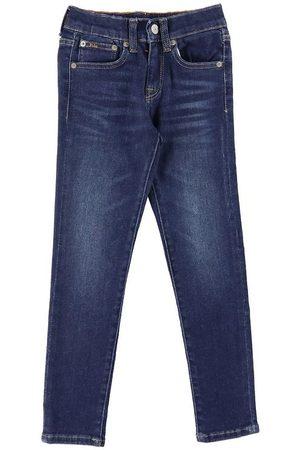 Ralph Lauren Polo Jeans - Aubrie - Marinblå