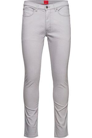 HUGO BOSS 734 Skinny Jeans Grå