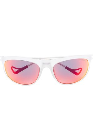 District Vision Calm Tech Takeyoshi gradient-lens sunglasses
