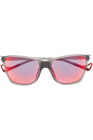 District Vision Calm Tech gradient-lens sunglasses
