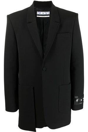 Off-White Man Kavajer - Blazer med ficka