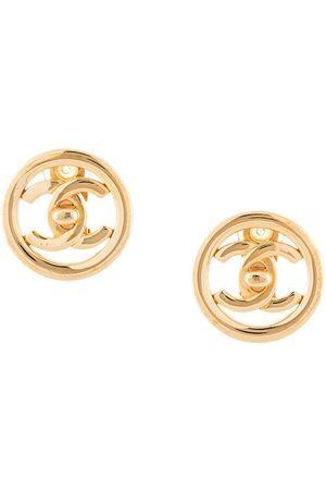 Chanel Pre-Owned örhängen från 1997