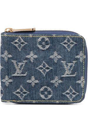 LOUIS VUITTON Pre-Owned Zippy liten plånbok från 2007