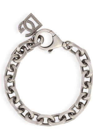 Dolce & Gabbana Man Armband - Armband med grov kedja
