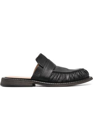 MARSÈLL Man Loafers - Alluce loafers i slip on-modell