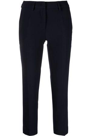 BLANCA Kvinna Trekvartsbyxor - Cropped leg trousers