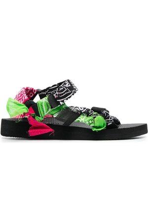 Arizona Love Kvinna Sandaler - Mönstrade sandaler