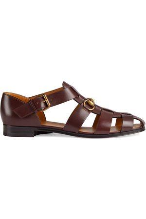 Gucci Man Sandaler - Horsebit sandaler