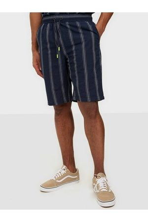 Tailored & Originals Man Shorts - TOAdrian Shorts Dark Sapphire