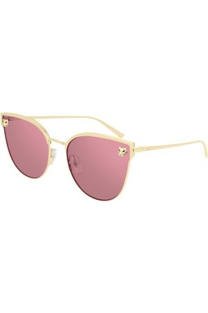 Cartier Sunglasses Ct0198S 004