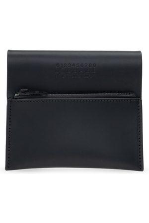 Maison Margiela Man Plånböcker - Wallet with logo