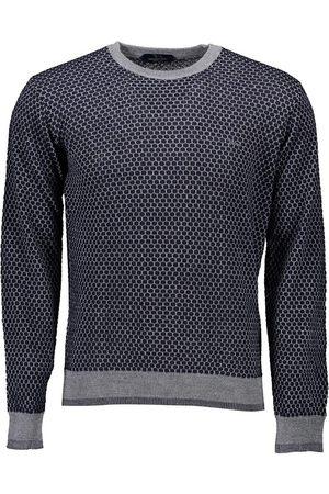 HARMONT&BLAINE Man Stickade tröjor - Sweater