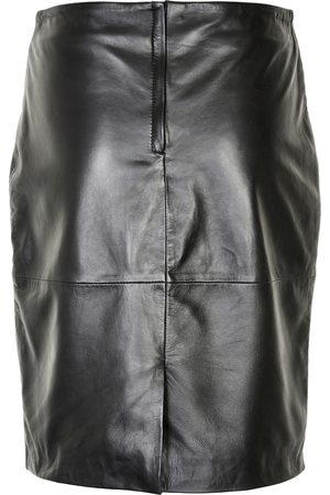 Soaked in Luxury Kvinna Kjolar - Folly Skirt