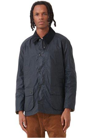 Barbour Man Sommarjackor - Lightweight Ashby Wax Jacket