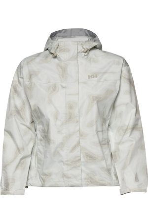 Helly Hansen Kvinna Jackor - W Loke Jacket Outerwear Sport Jackets
